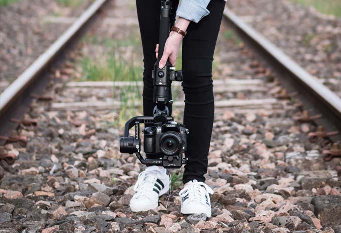Video sur mesure | Black Wood Films